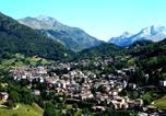 Location vacances San Pellegrino Terme - Appartamenti La Sirena per Terme e Montagna-2