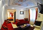 Hôtel Φιλιππαίοι - Pindos Palace-4