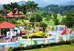 Hôtel Sepang - Nilai Springs Resort Hotel-3