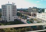 Location vacances Tunis - Centre Urbain Nord Apartment-3