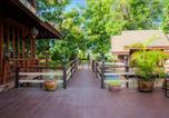 Villages vacances Mueang Kao - Thaisomboon Bighome Resort-4