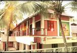 Villages vacances Poovar - Swades Beach Resort-2