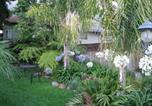 Hôtel Santa Barbara - A White Jasmine Inn-4
