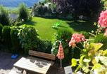 Location vacances Auer - Gästehaus Thaler-4
