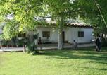 Location vacances Noto - Phantalica - Sicilian Natural Paradise-4