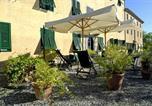 Hôtel Capannori - Villa La Chiusa-4