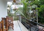 Location vacances Kochi - Beach House Lodge-4