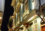 Location vacances Guayaquil - Cino Fabiani Guesthouse-2