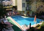 Hôtel Şirinyer - Seler Hotel-3