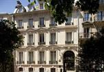 Hôtel Neuilly-sur-Seine - Le Jardin De Neuilly-4