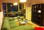 Hôtel 深圳市 - Shenzhen Grand Theater Hostel-2