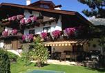 Location vacances Neustift im Stubaital - Ferienhaus Pension Gulla-1
