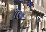 Hôtel Olivella - Hotel Medium Romàntic-2