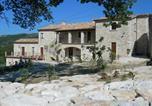Location vacances Caramanico Terme - Agriturismo Il Portone-1