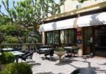 Hôtel Jonquières - Citotel Hotel de Provence-4