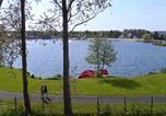 Camping avec Parc aquatique / toboggans Dunkerque - Recreatiepark Klein Strand-3