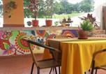 Location vacances Cali - Casa Maria Bonita-2