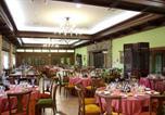 Hôtel Riaza - Venta Juanilla-3