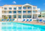 Location vacances Pays de la Loire - Residence Lagrange Vacances L'Estran-1
