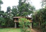 Hôtel Dambulla - Kandalama Gate Hotel-4