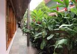 Hôtel Bocas del Toro - Hotel Palma Royale-4