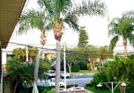 Hôtel St Pete Beach - Sea Jay Motel - All Adult-1