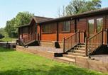 Location vacances Alrewas - Waterside Lodge-3