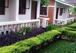 Hôtel Tanzanie - Mt. Ilulu Resort-3