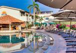 Location vacances Todos Santos - Villas at Los Cabos Golf resort-2