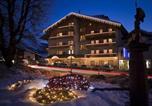 Hôtel Ehrwald - Hotel Stern-3