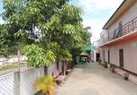 Location vacances Kâmpóng Cham - Koun Neak Ii Guesthouse-1