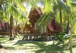 Villages vacances Kudat - North Borneo Biostation Resort-2