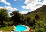 Location vacances Calders - Masia Sant Llorenç-4