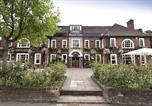 Hôtel Wrotham - Premier Inn Sevenoaks/Maidstone-4