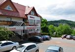 Hôtel Krosno - Elita Hotel & Restauracja-1