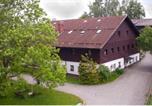 Location vacances Neureichenau - Löwentempel Gästehaus-1