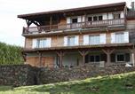 Hôtel Faux-la-Montagne - La Pourvoirie du Lac