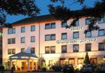 Hôtel Metzingen - Hotel Württemberger Hof-4