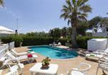 Location vacances Cala Santandria - Villa Conchi-4