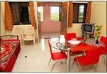 Location vacances Panchgani - Rutubandha Bungalow Mahabaleshwar-2