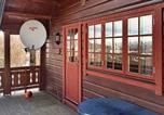 Location vacances Skjåk - Holiday Home Kongleberget-1