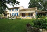 Location vacances Moulis-en-Médoc - La Maison de Léon-1