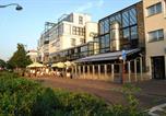 Hôtel Grobbendonk - Hotel De Swaen-3