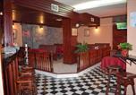 Hôtel Plovdiv - Hotel Trakia-3