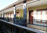 Location vacances Denpasar - Kara Residence-4