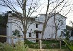 Location vacances Algodonales - Bocaleones-1