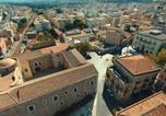 Location vacances Sant'Agata di Militello - Cortile 2-2