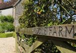 Location vacances Shepton Mallet - Farmhouse Annexe with Tennis Court-1