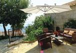 Location vacances Brela - Holiday home Gornji Kricak Cr-2