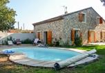 Location vacances Saint-Jean-de-Fos - Holiday Home Avenue de Lodeve-1